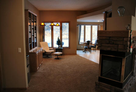 Nature S Cove Townhome For Rent Coon Rapids