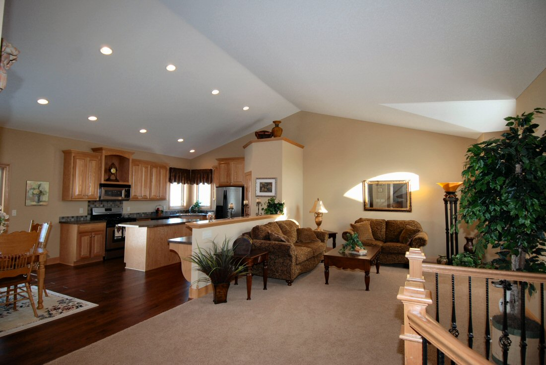 New Single Family Homes And Custom Remodeling By Woodcrest